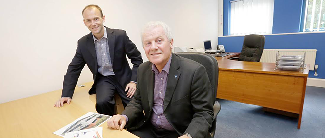 North East BIC expand property portfolio